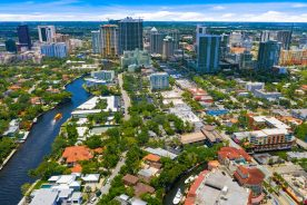 Waterfront property fort lauderdale | 1110 SE 4th Street