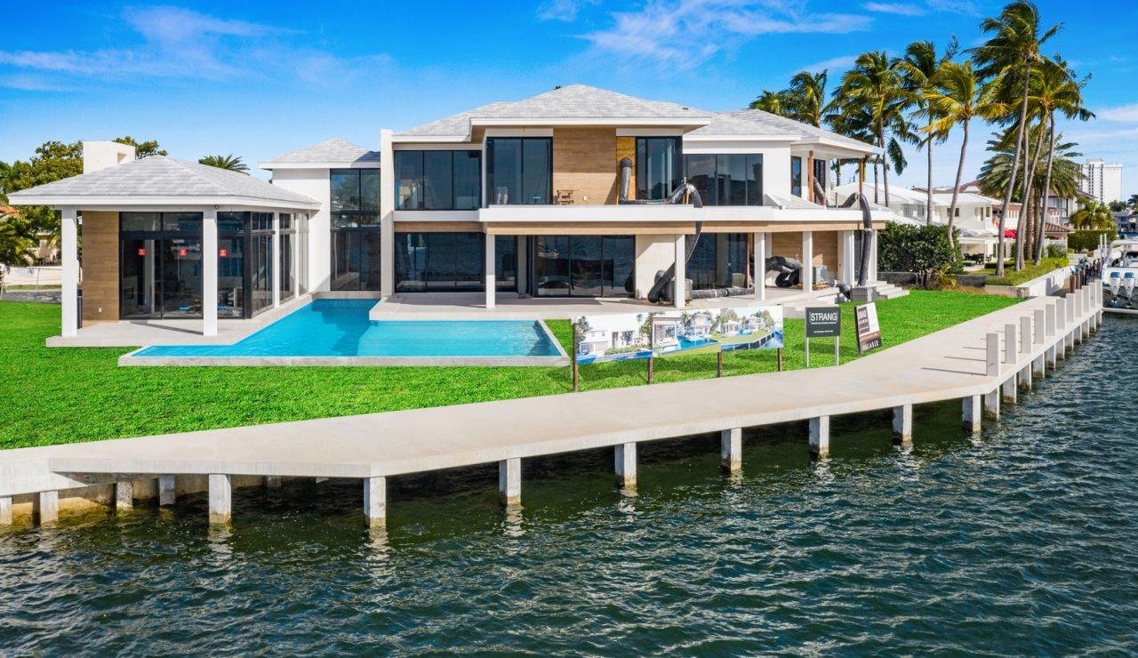 60 Isla Bahia Drive | Luxury Real Estate South Florida