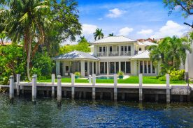 Waterside real estate south florida | 1110 Southeast 4th Street