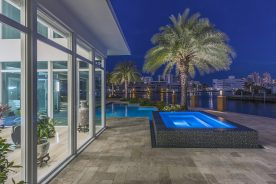 2884 Northeast 29th Street luxury real estate south florida