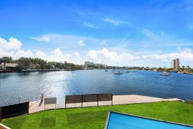 Intracoastal property fort lauderdale   florida luxurious