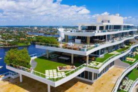 Image of 1 N Fort Lauderdale Beach Boulevard #2302 | Florida Luxurious condos | Luxury Condo in Fort Lauderdale