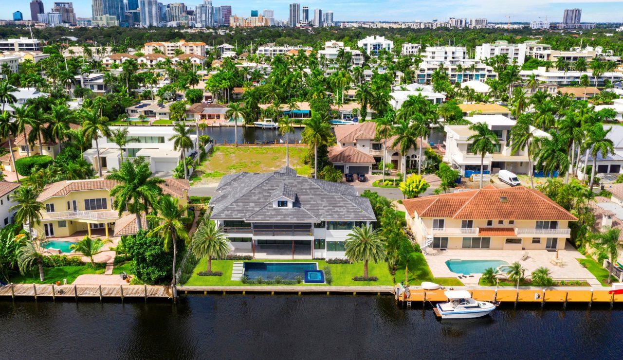130 Nurmi Drive | Fort Lauderdale Real Estate | Luxury Real Estate | Florida Luxurious Properties