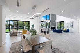 kitchen of 188 nurmi drive | florida luxurious properties