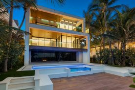2400 N. Atlantic Boulevard   florida luxurious properties