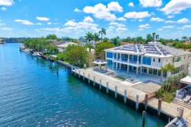 650 Isle of Palms Drive | Luxury Real Estate In South Florida
