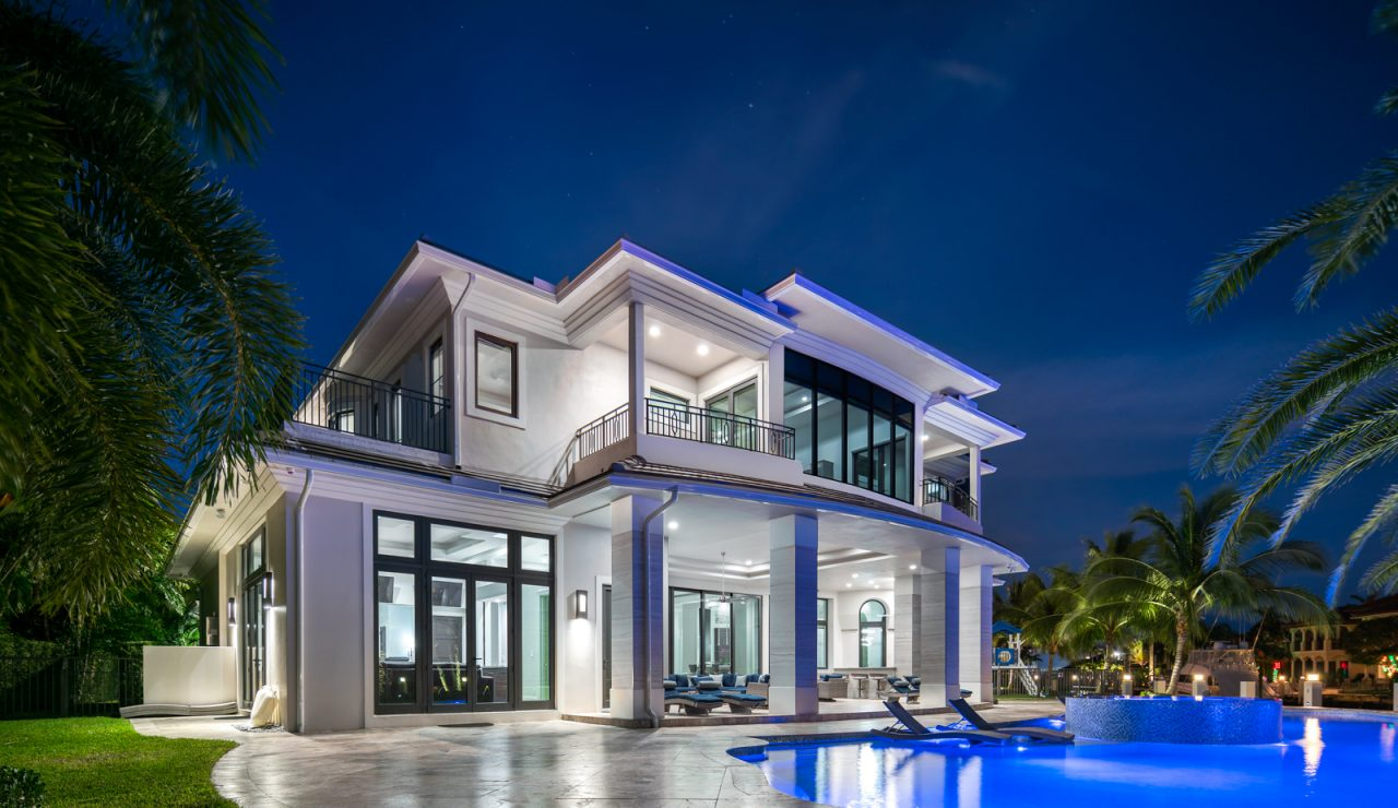 30 Bay Colony Lane | Florida Luxurious Properties | South Florida Real Estate