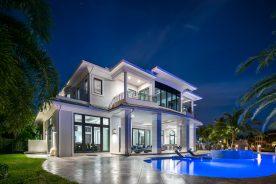 30 Bay Colony Lane   Florida Luxurious Properties   South Florida Real Estate