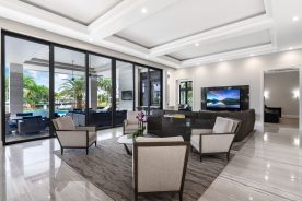 living room luxury real estate   south florida homes for sale   florida luxurious properties